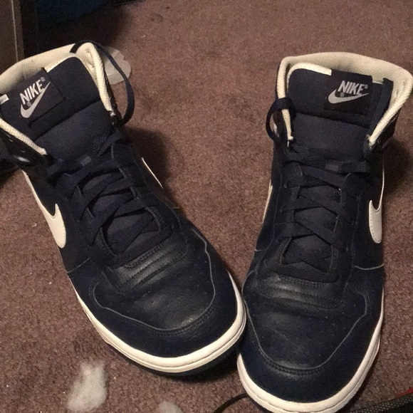 Nike Other - IDENTIFY THESE NIKE HIGH-TOPS
